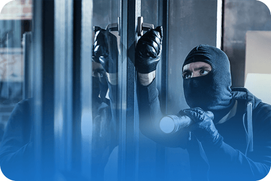 Theft BURGLARY | Britam Insurance